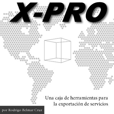 X-PRO exportación